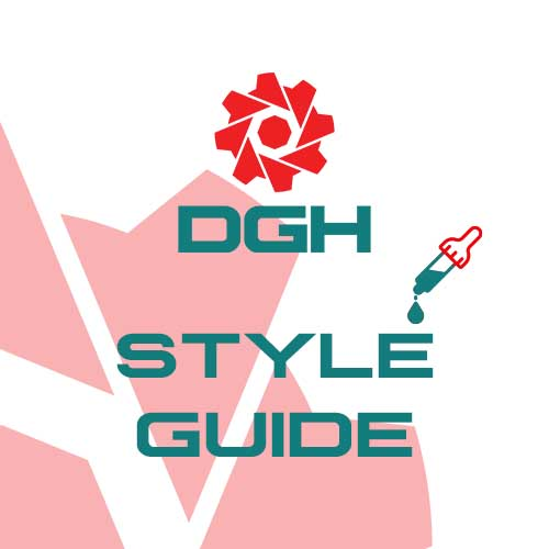 Style Guide Icon